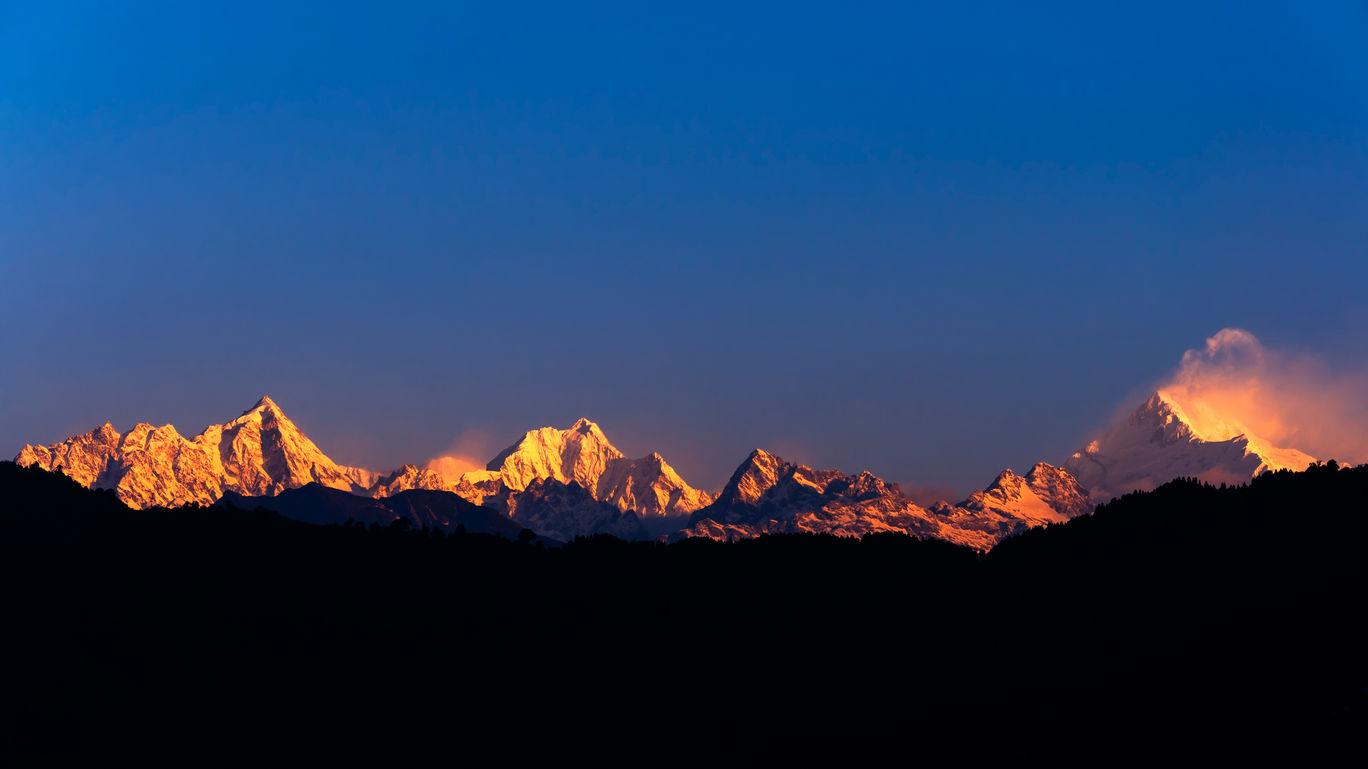 Photo of Darjeeling By ASHLEEN KHATUN