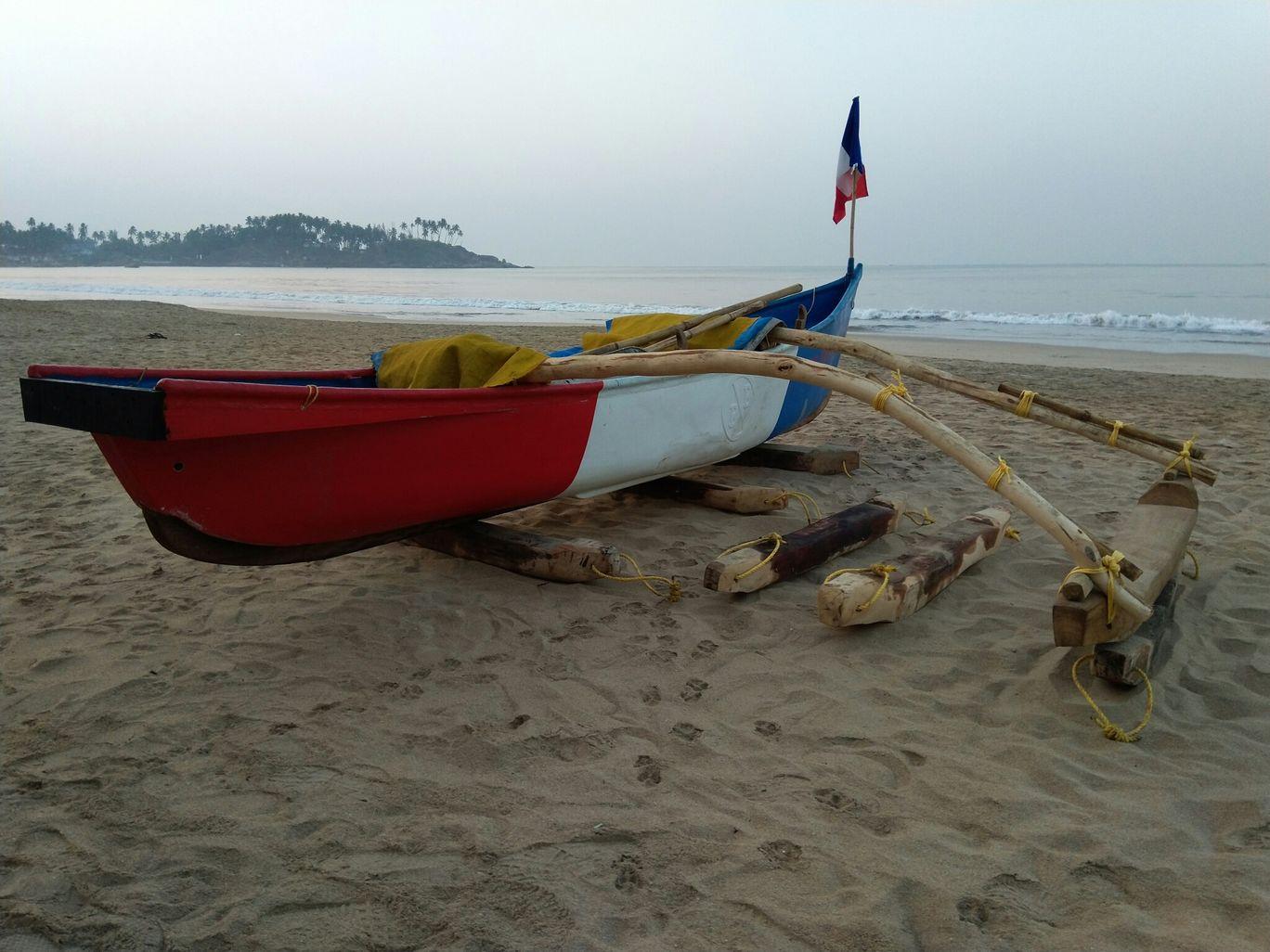 Photo of Nandivade Beach By Vinaya Patil
