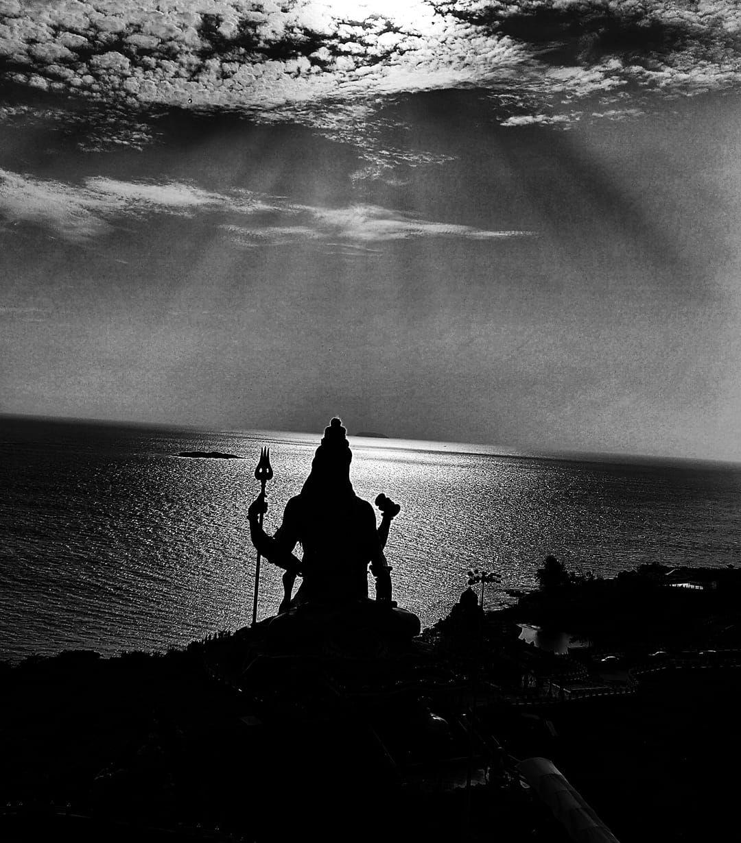 Photo of Murudeshwar Temple By RĄvi Krishna (solo traveller)