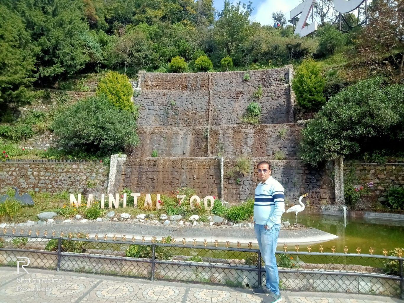 Photo of Nainital By saurabh sahai