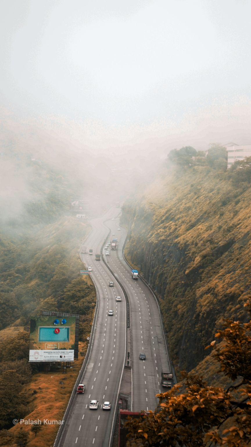 Photo of Lonavala By palash kumar