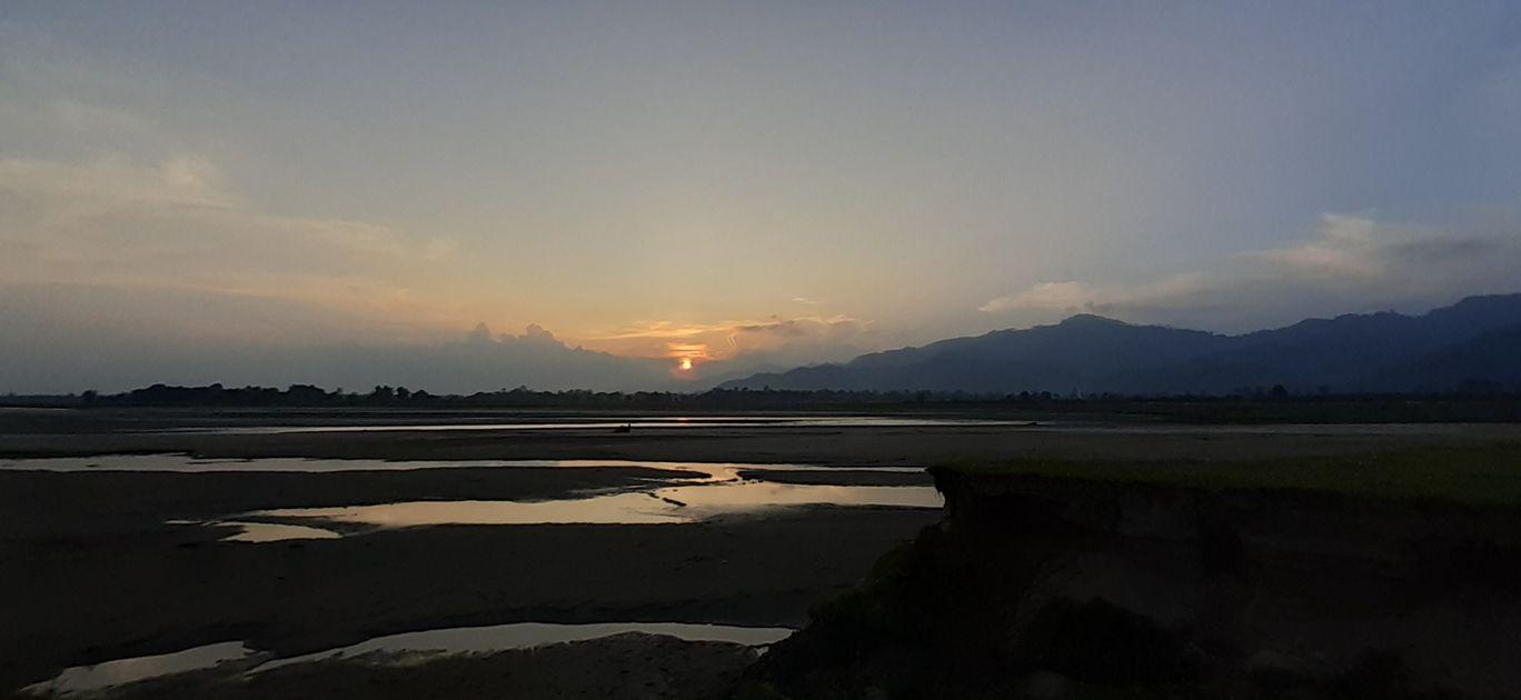 Photo of Likabali By Harsh Daga