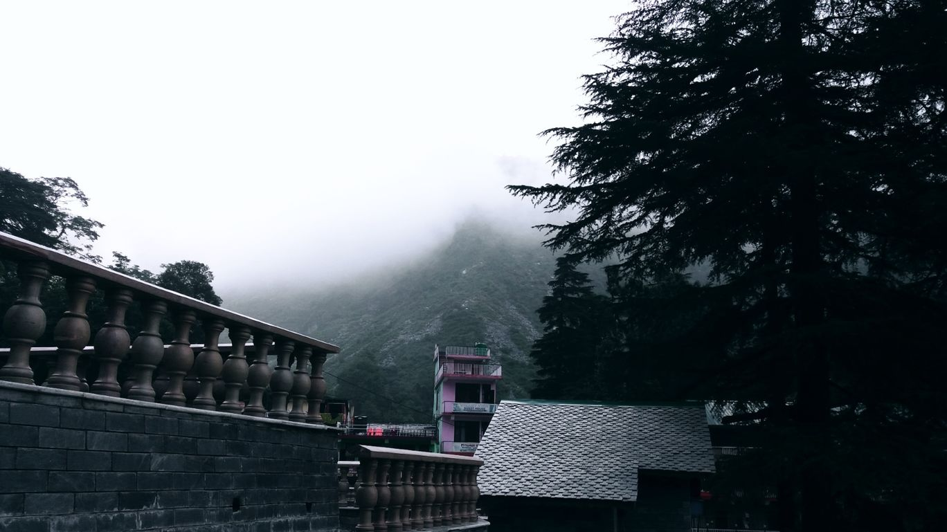 Photo of McLeod Ganj By Sahil Shorey
