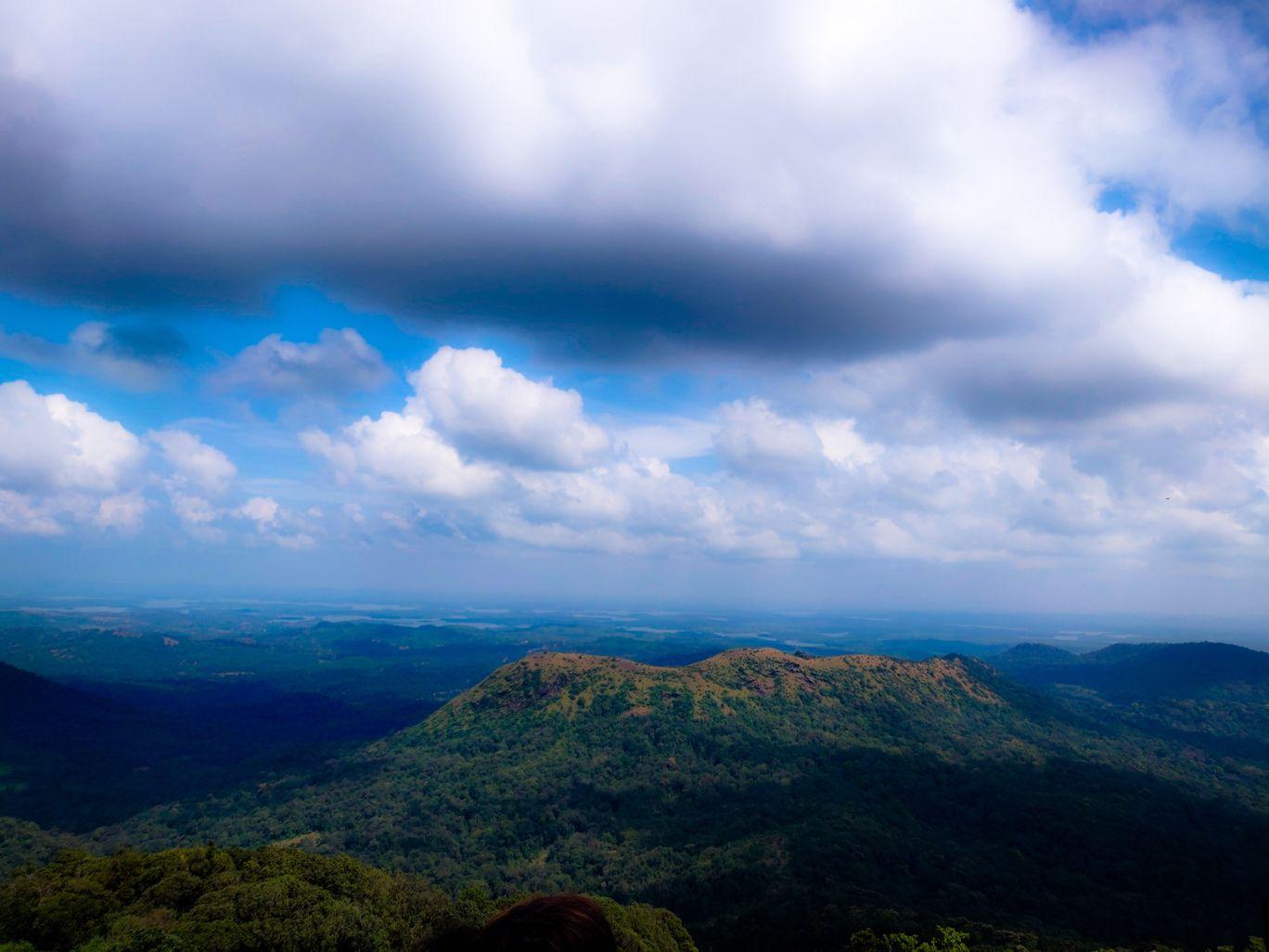 Photo of Kodachadri By Gautami Khandolkar