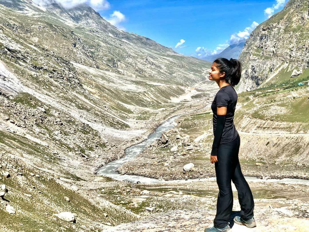 Photo of Hampta Pass Trek Camp Himalayan Mountain Sojourns By pooja dubey