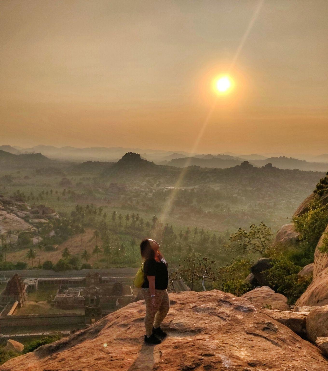 Photo of Matanga Hill By Rucha Mhatre