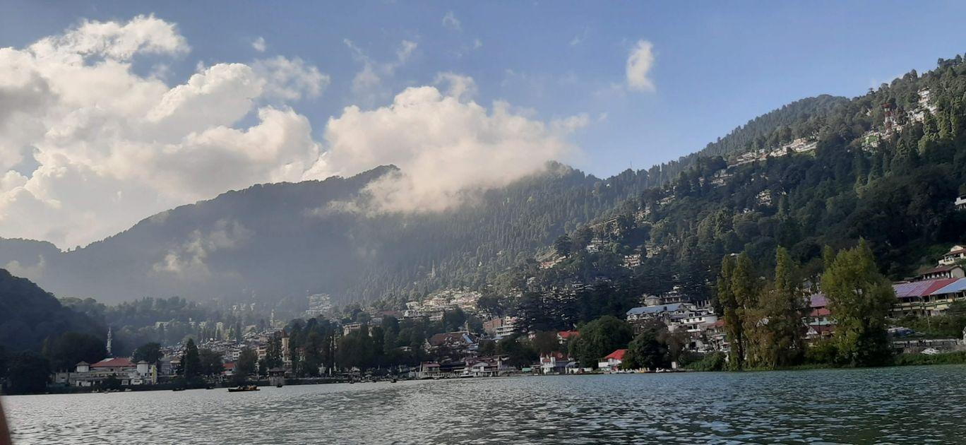 Photo of Nainital By krishna uppuleti