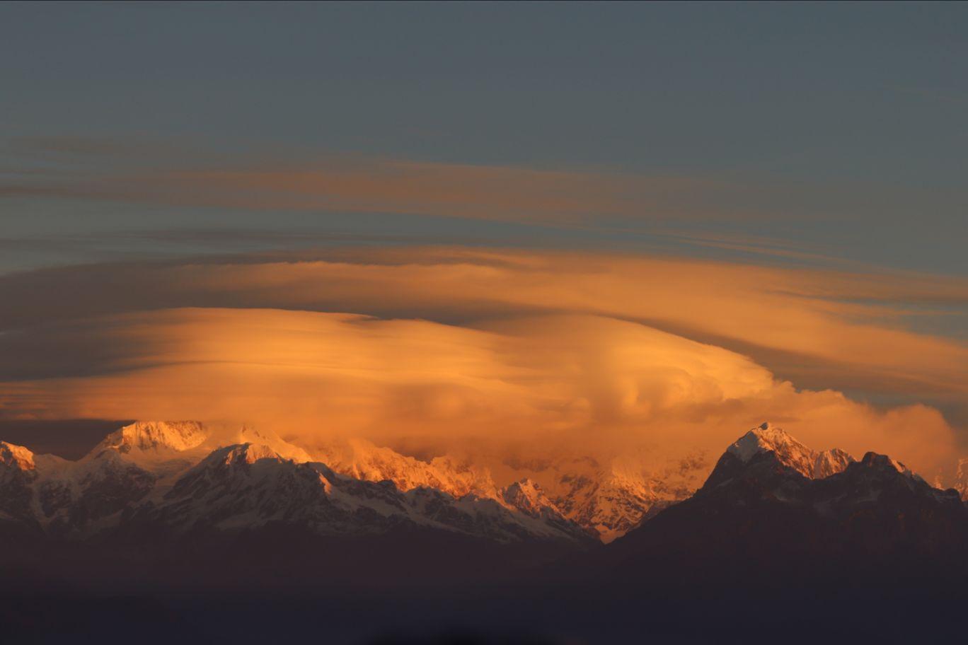 Photo of Tiger Hill Sunrise Observatory By Harry Patel
