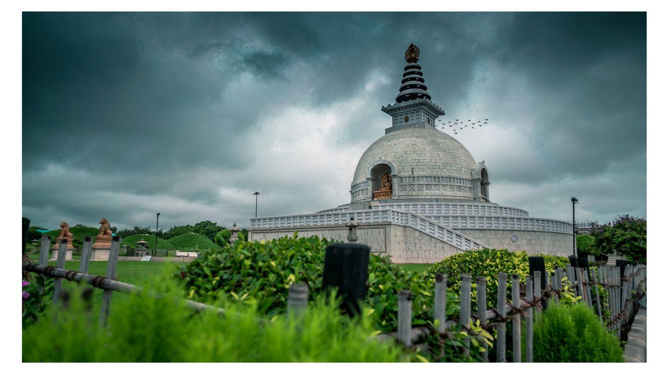 Photo of Annapurna Sadan Nagar Nigam plot no.2 Bahuguda Nagar By Naveen Prajapati