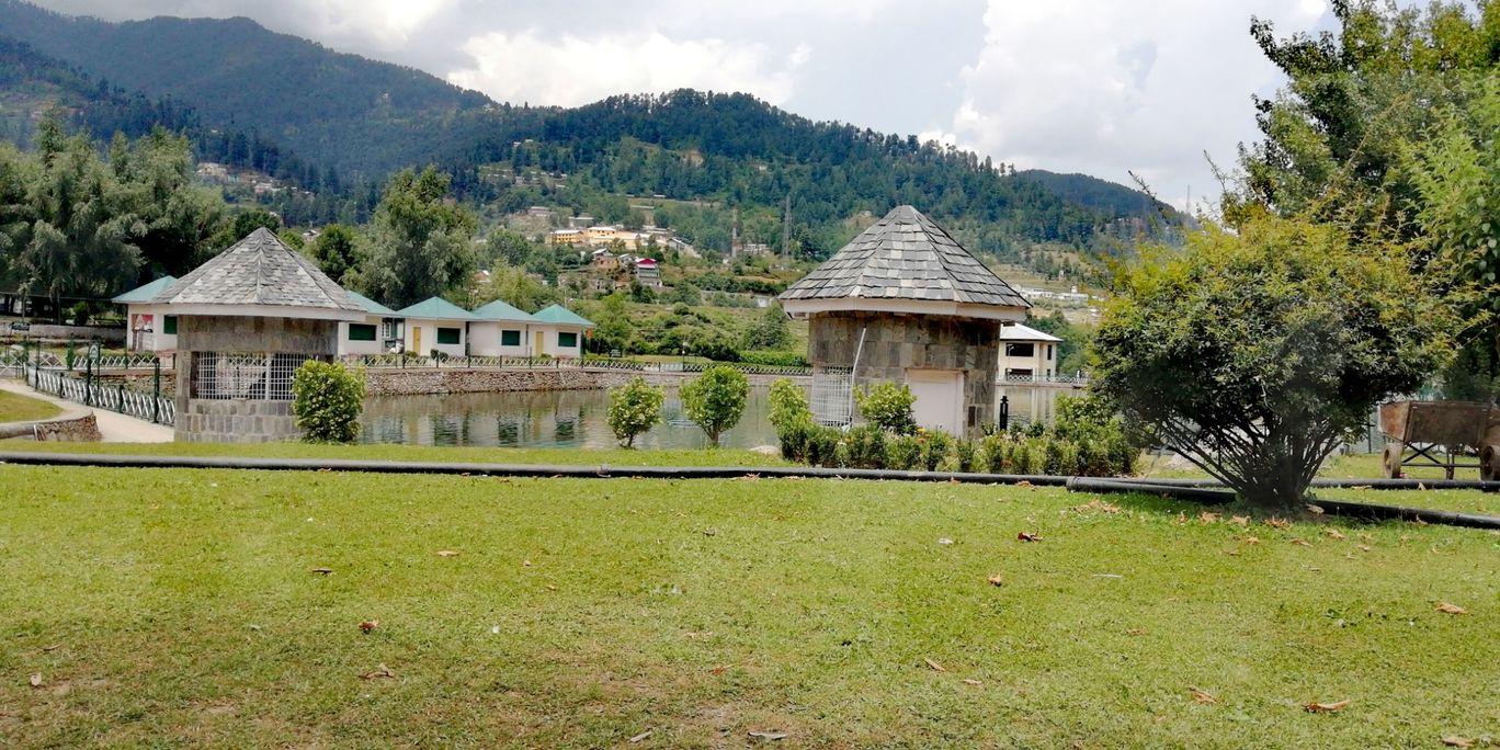 Photo of Kashmir By Saqib Ali Mir