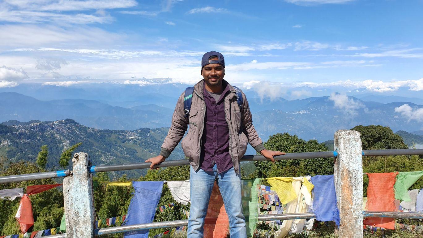 Photo of Sikkim By Sridhar Reddy Survi