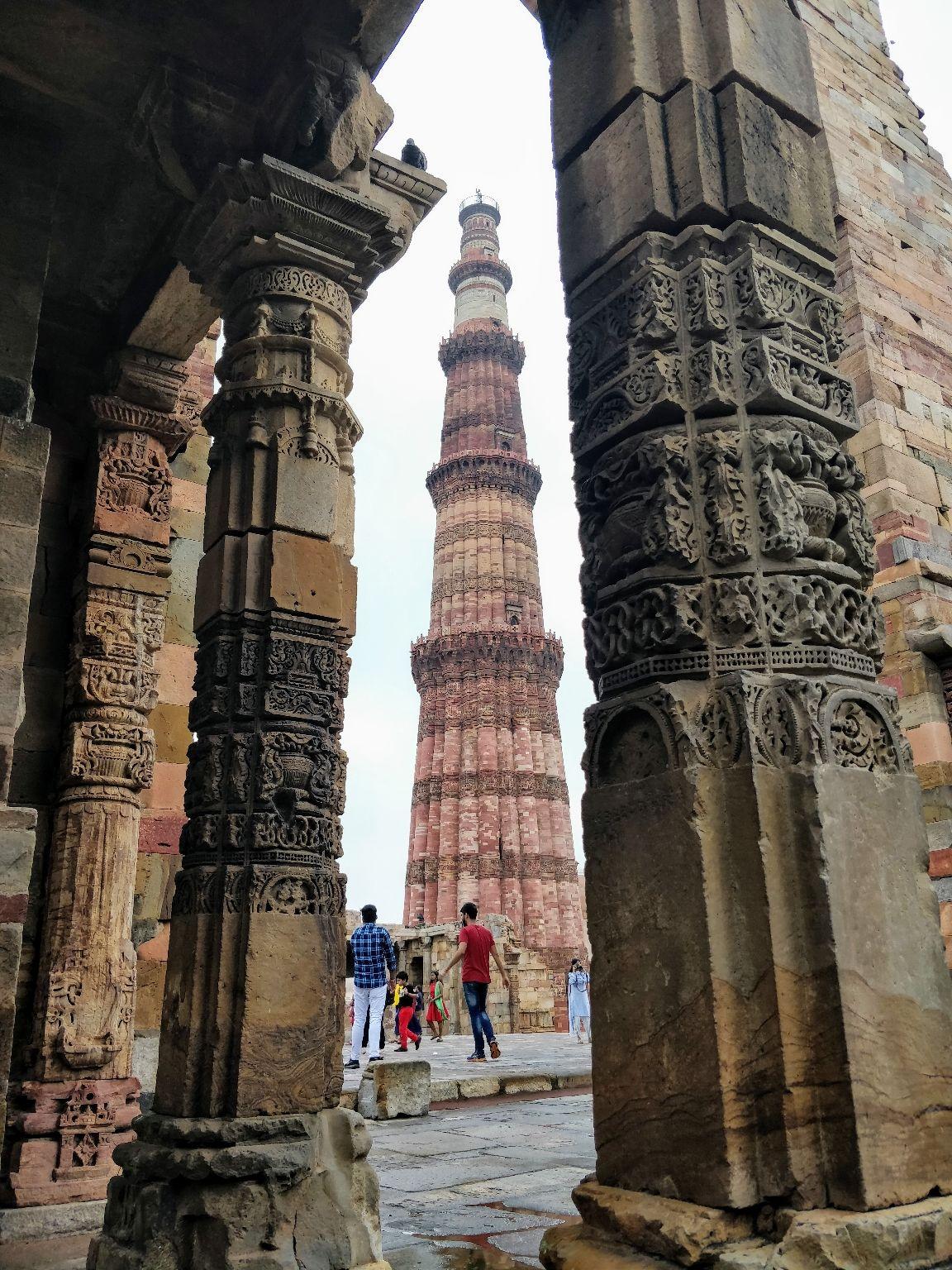 Photo of Delhi By Me Go Crazy!!