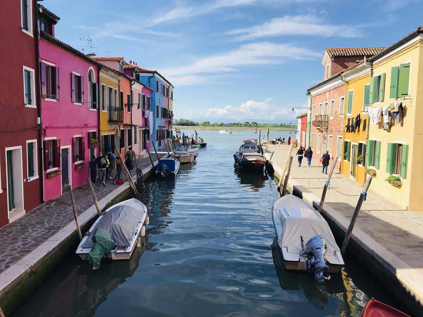 Photo of Italy By Geetha Ranganathan