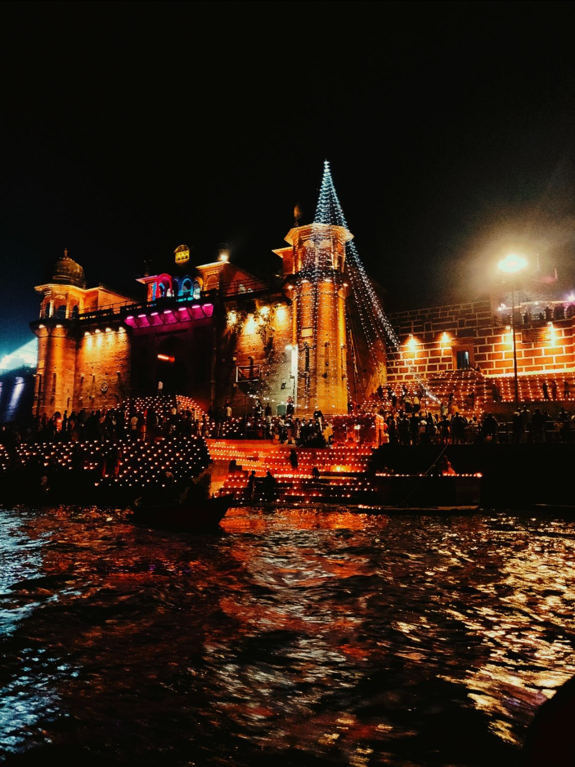 Photo of Varanasi By Shruti Muddup