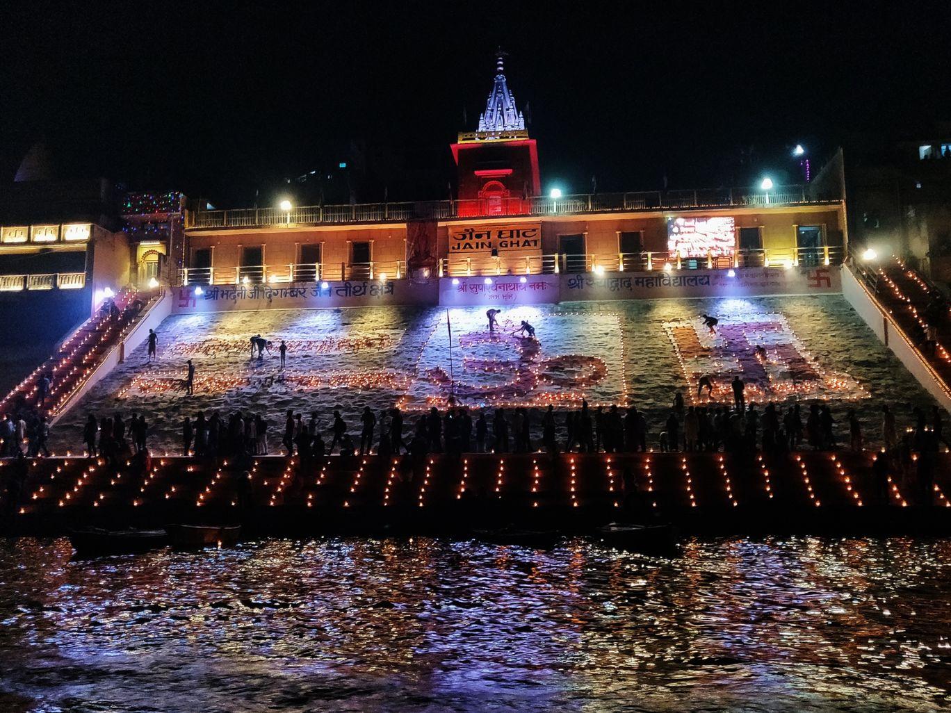 Photo of Varanasi By Shruti Muddup