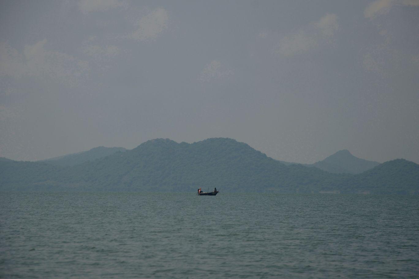 Photo of Daringbadi By sandip mitra
