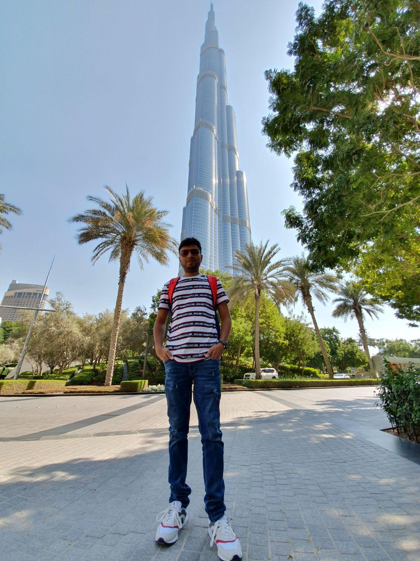 Photo of Dubai - United Arab Emirates By TravelBug