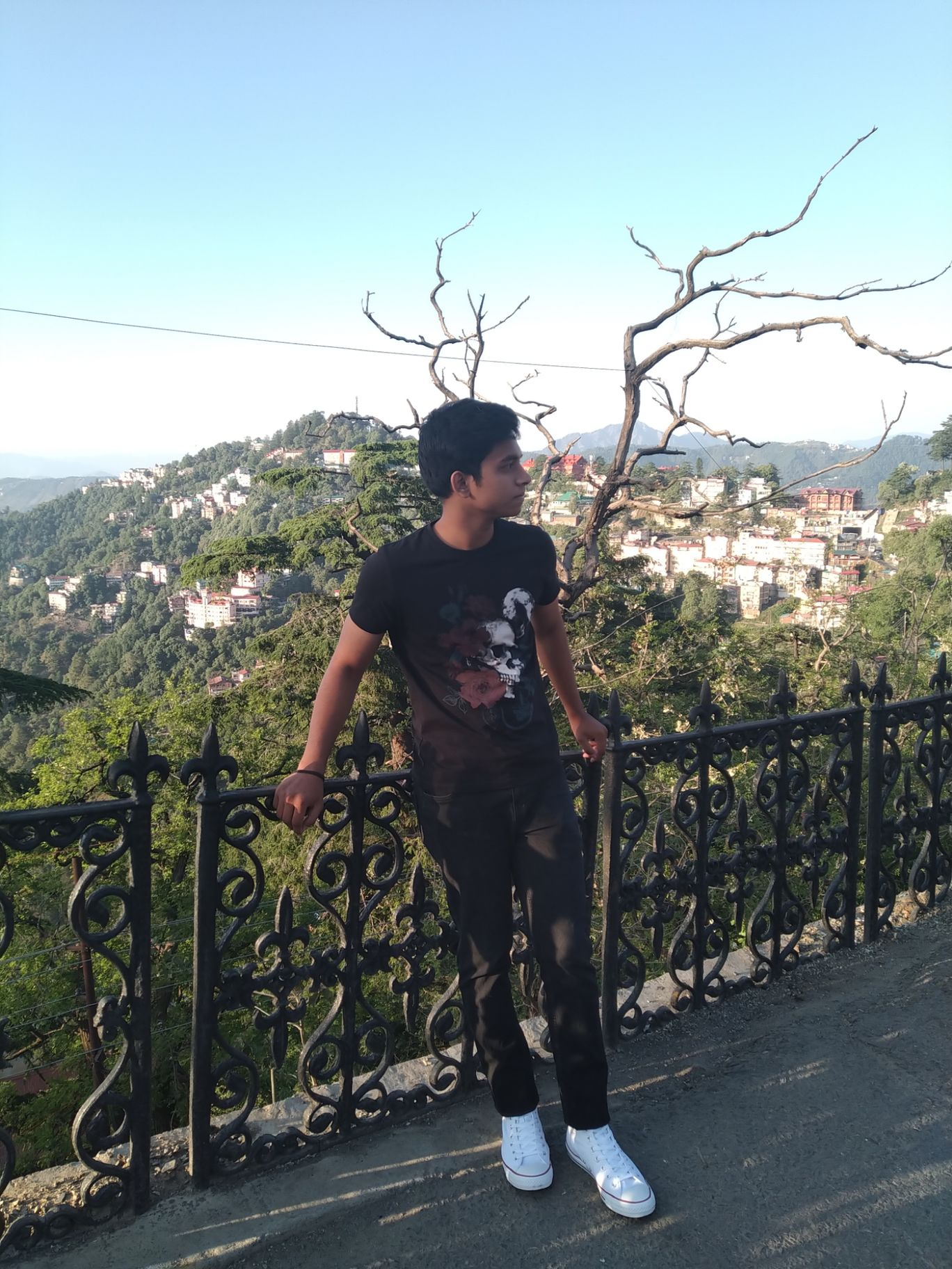 Photo of Shimla By kabir rajput