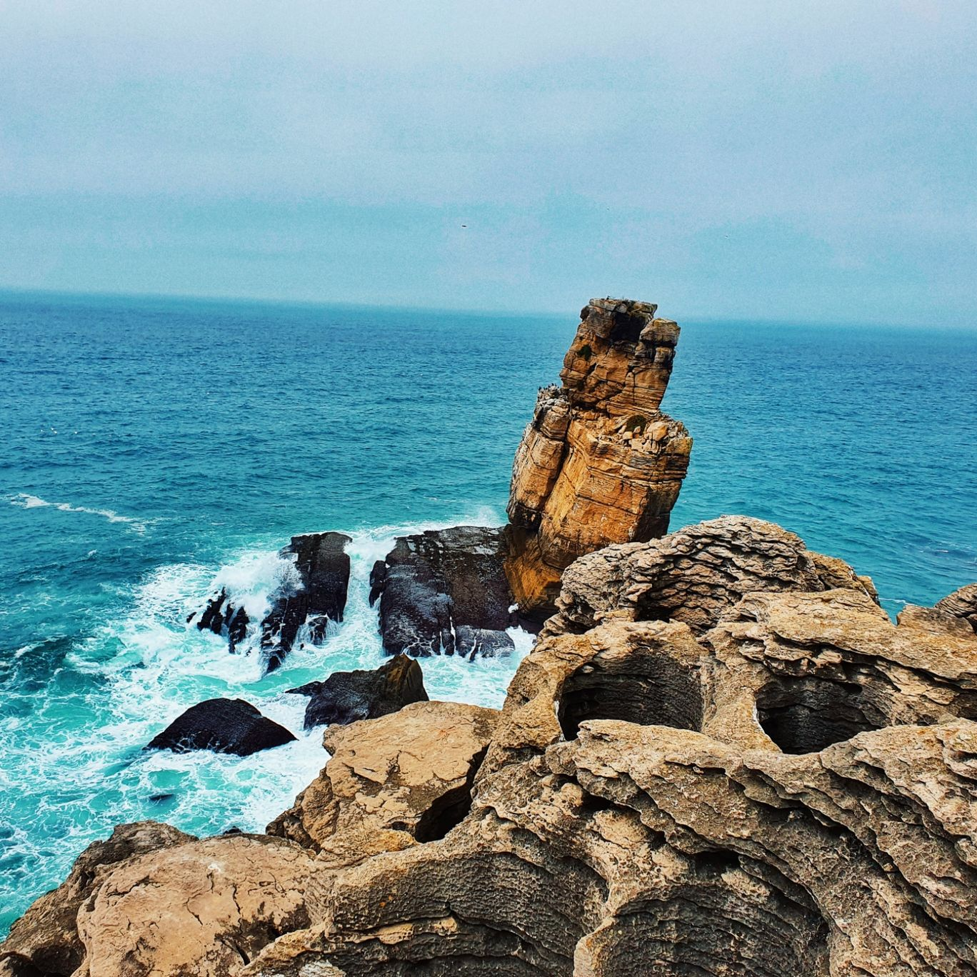 Photo of Peniche By Shwetha Holla