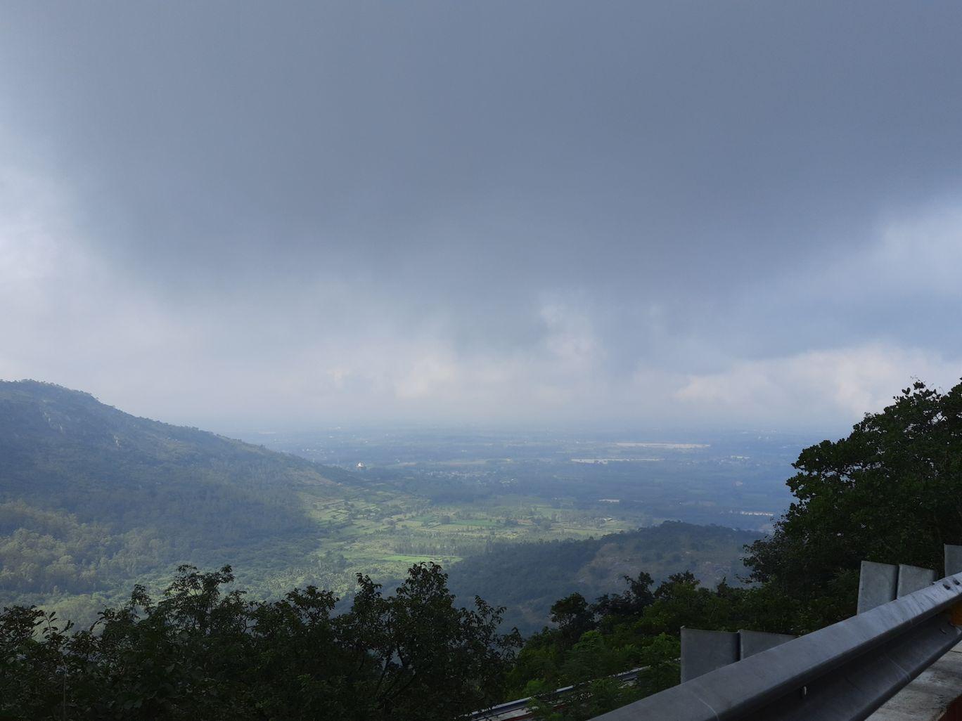 Photo of Nandi Hills By abu vk