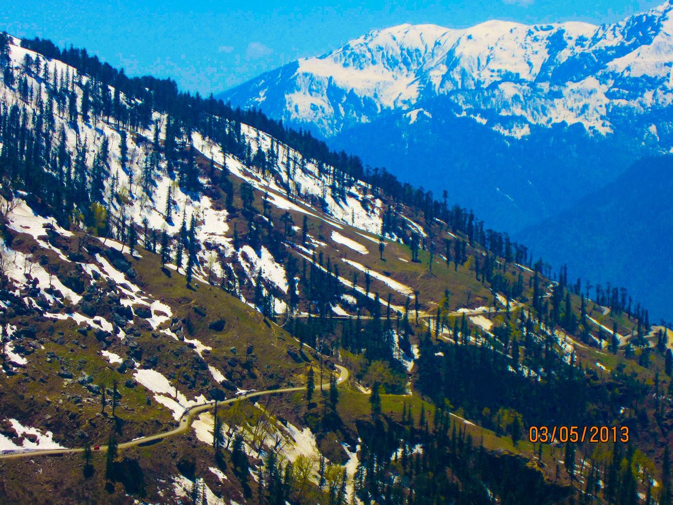 Photo of Himachal Pradesh By Sania Hansdah