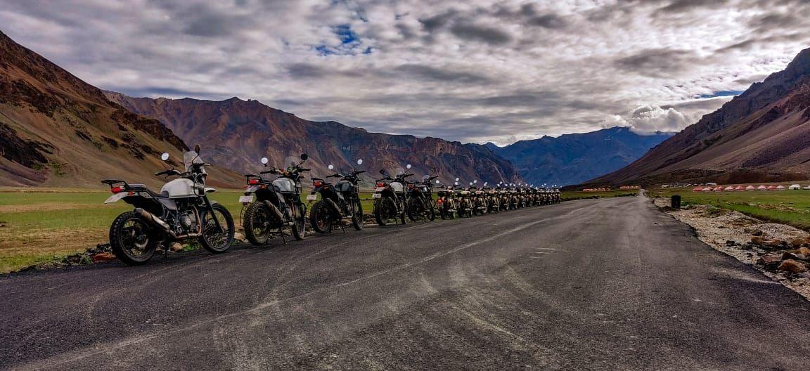 Photo of Ladakh By MAYUR PATIL