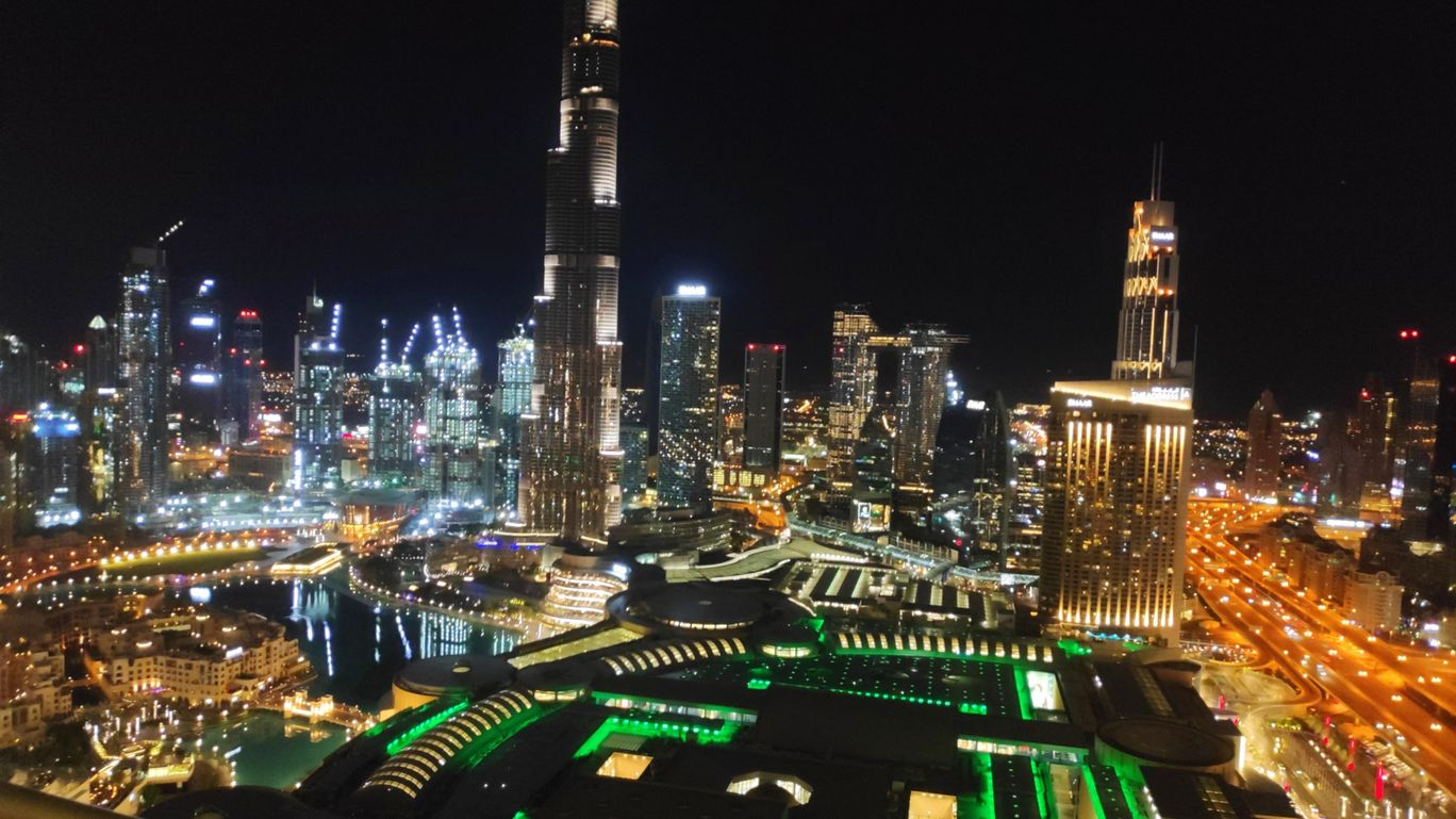 Photo of Dubai - United Arab Emirates By Ameet Lakhiani