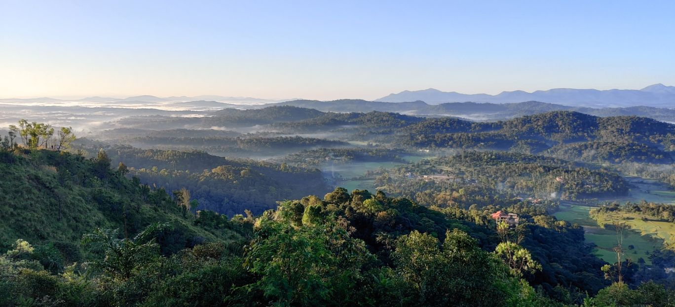 Photo of Coorg By Megha Roy