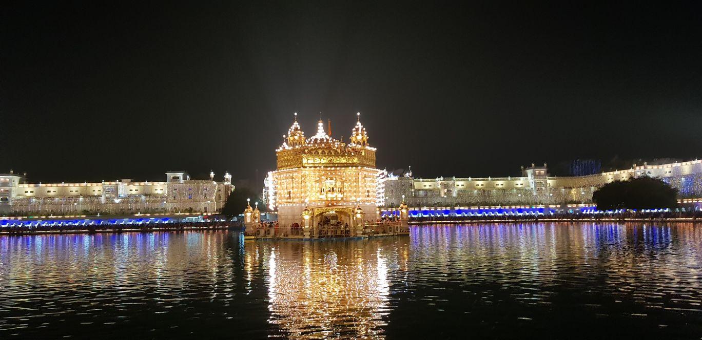 Photo of Amritsar By Deepak Vermaz