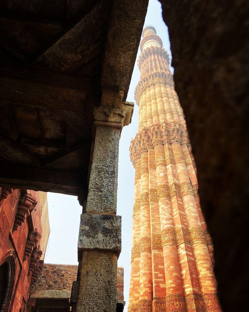 Photo of New Delhi By Utkarsh Bisht