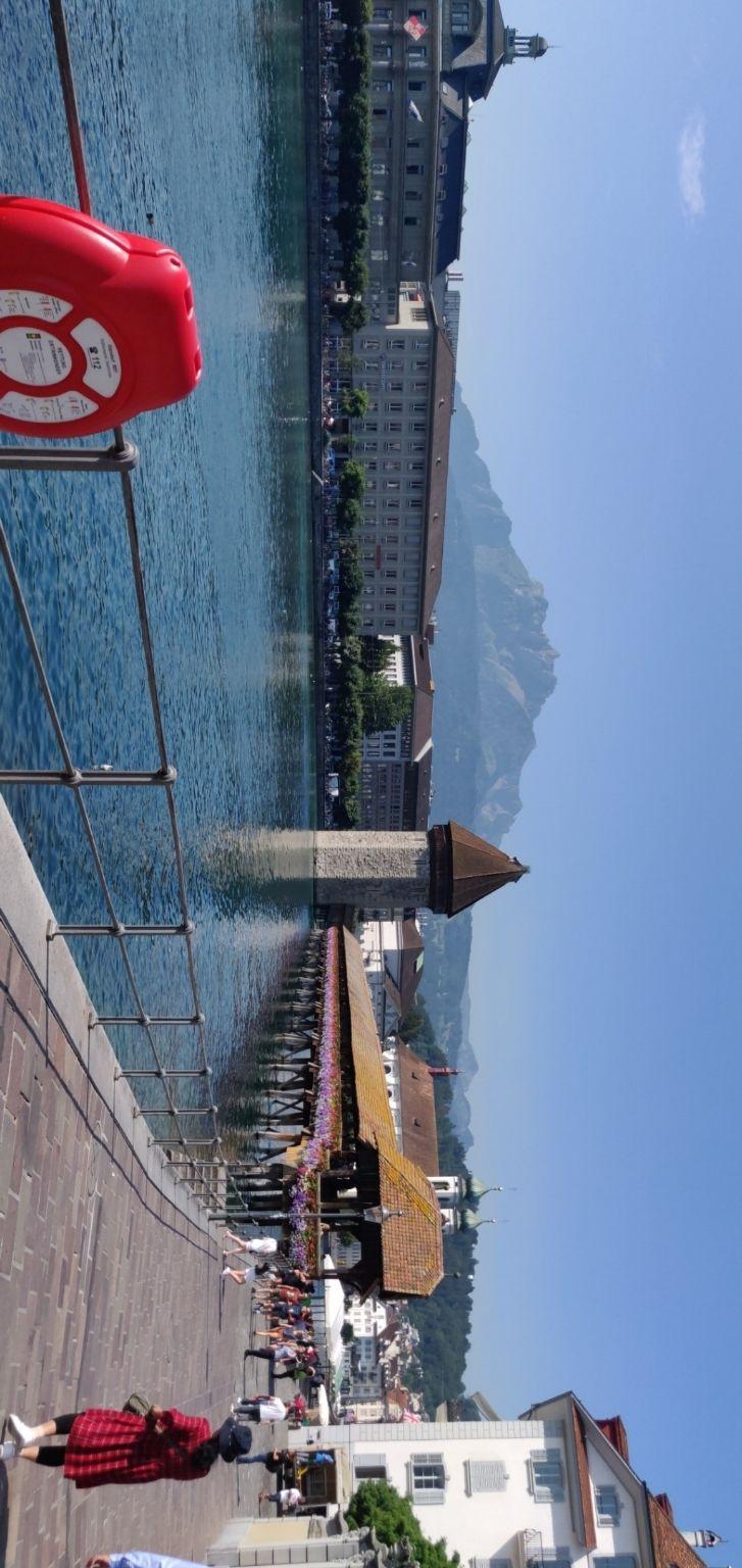 Photo of Switzerland By DHRUV SHARMA
