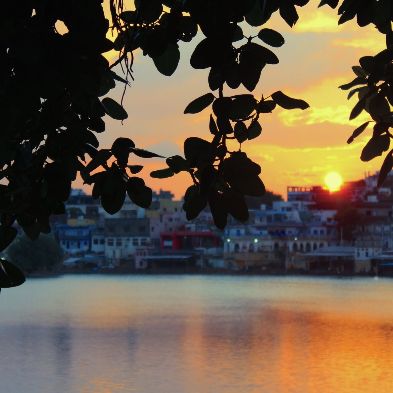 Photo of Pushkar By Abhinav Sangwan