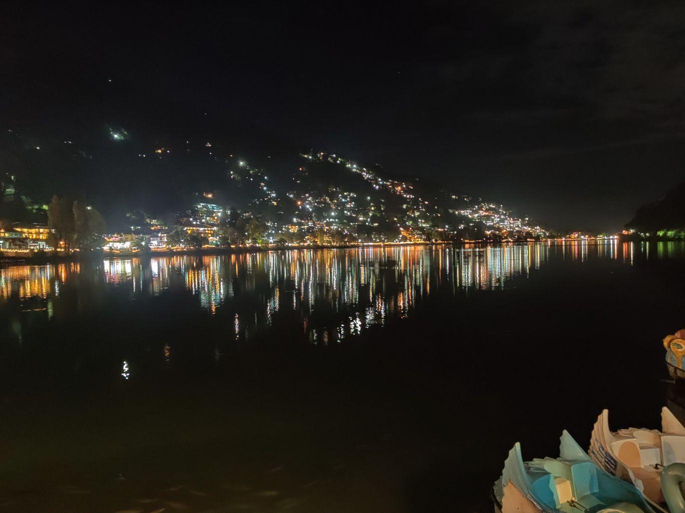 Photo of Nainital By Manish Nirwan