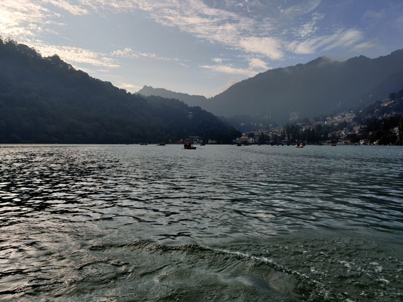 Photo of Nainital By Manish Nirwan