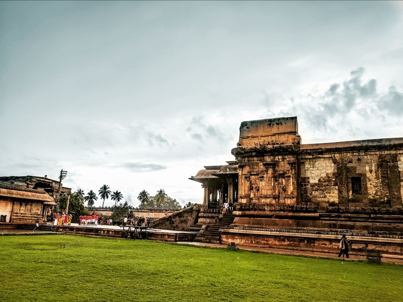 Photo of Thanjavur By Steaven Perumal