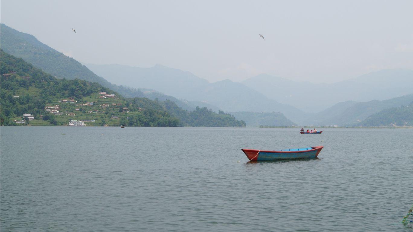 Photo of Nepal By Utsav Pahwa