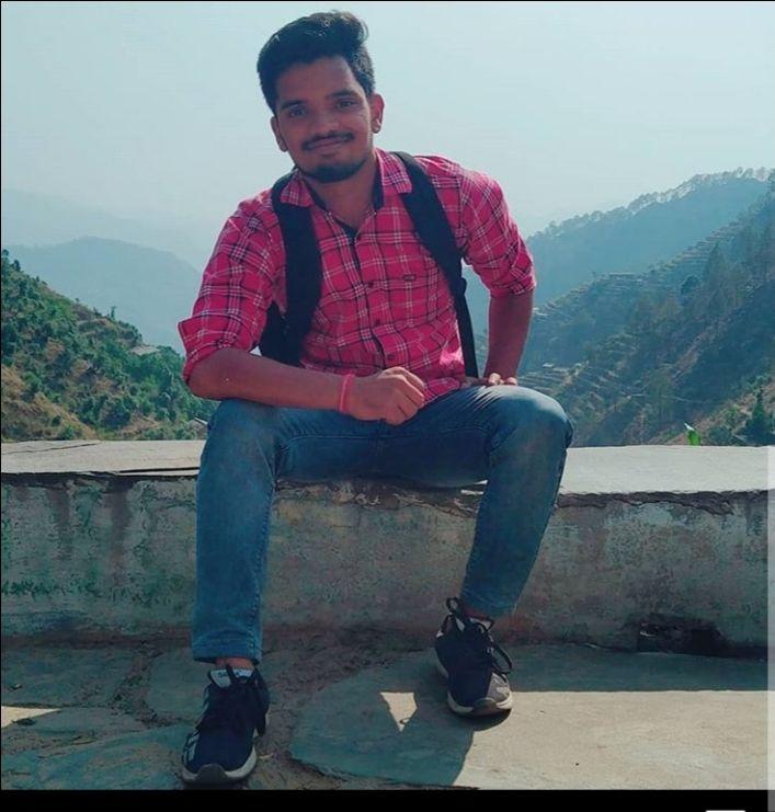 Photo of Pauri Garhwal By abhishek gusai