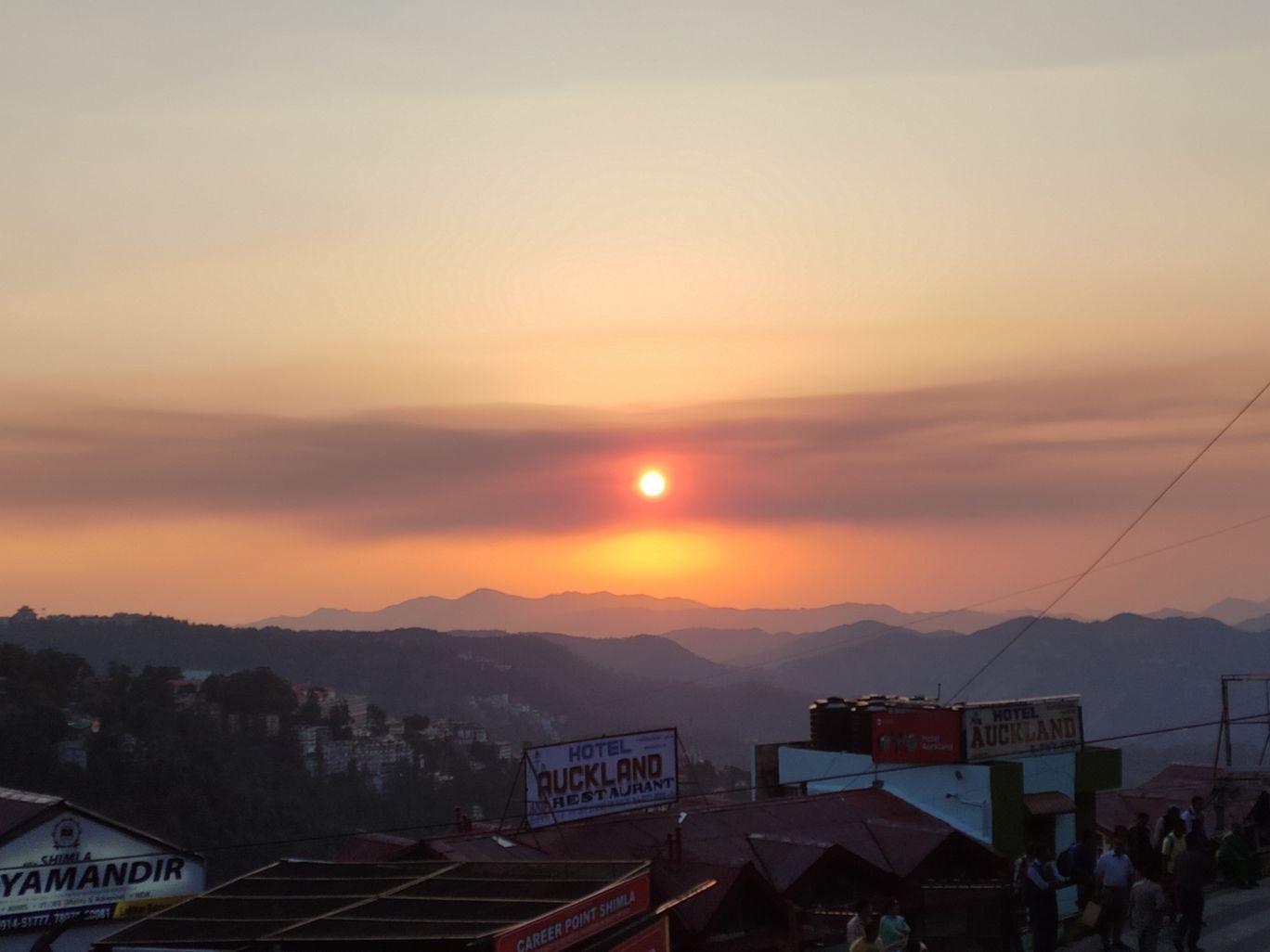Photo of Himachal Pradesh By Ashish patro