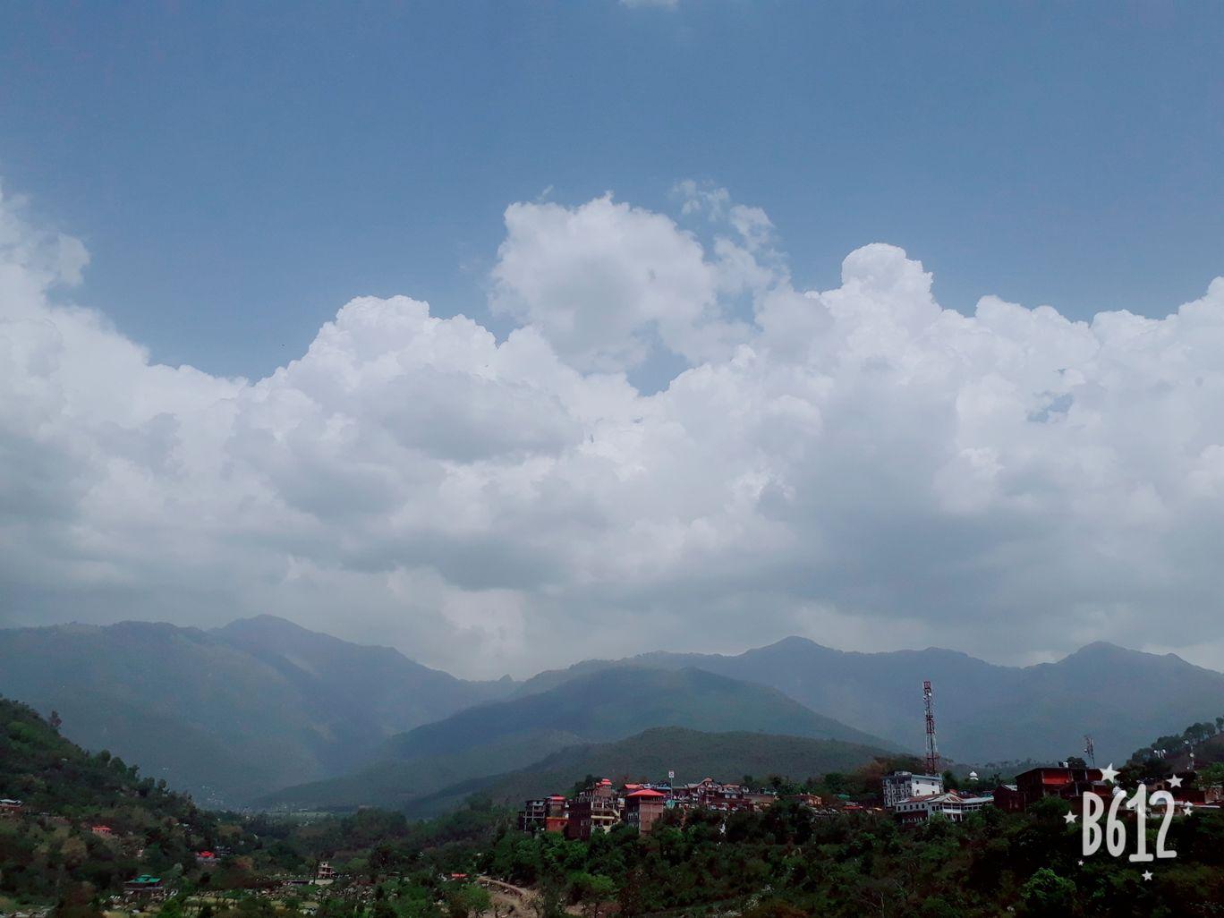 Photo of Dharamshala By Sameer Raj
