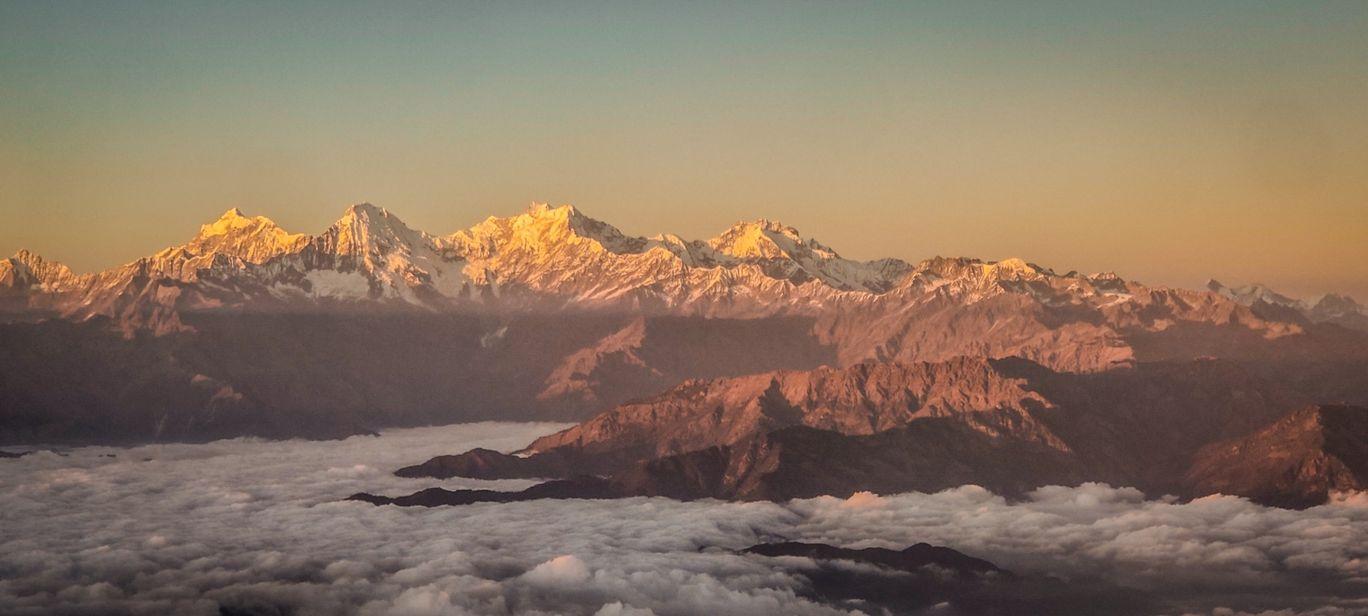 Photo of Pokhara By Sachin Chavadi