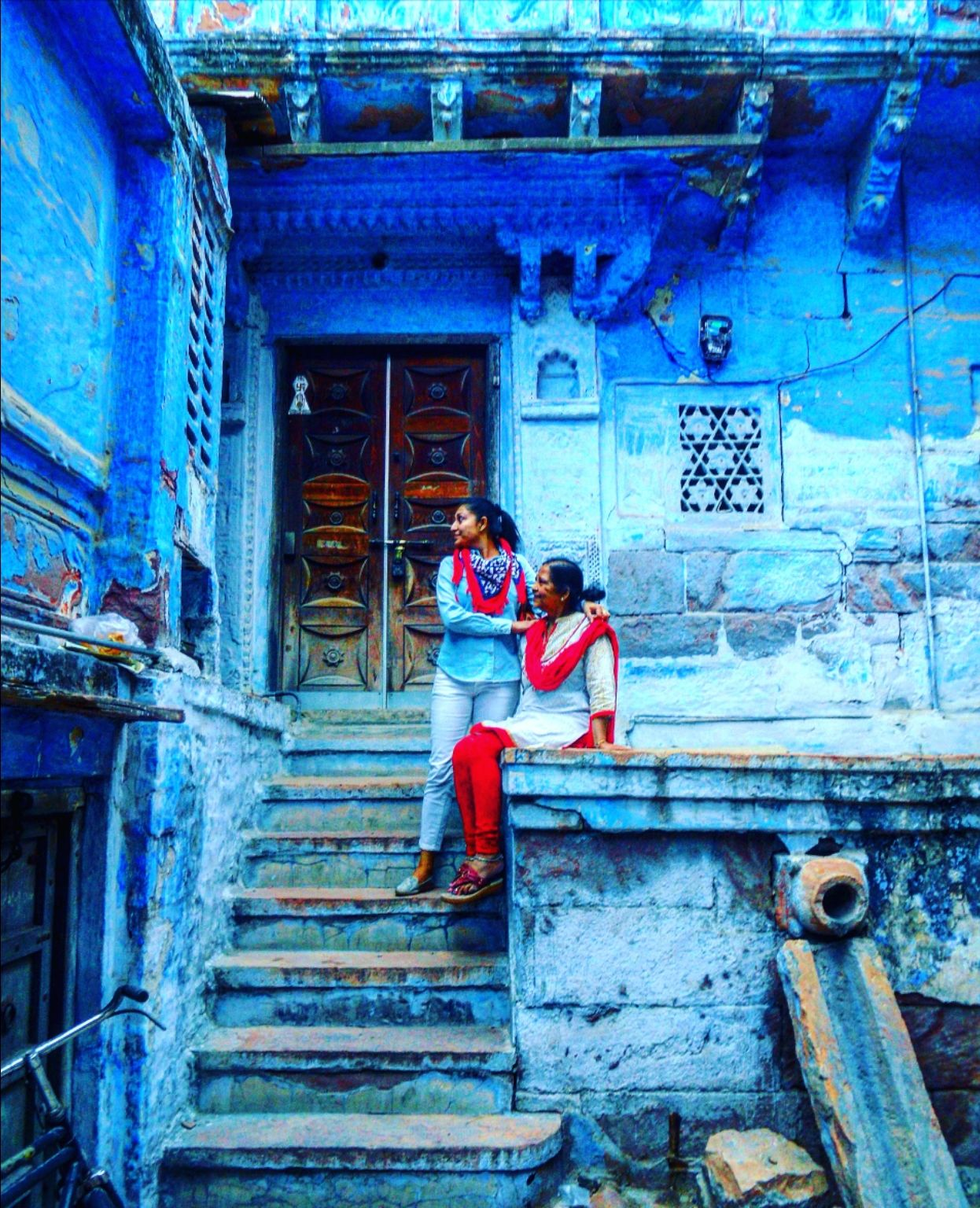 Photo of Jodhpur By TheWandererKC