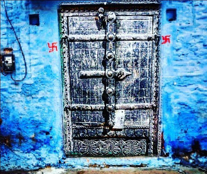 Photo of Jodhpur By TheWandererKC