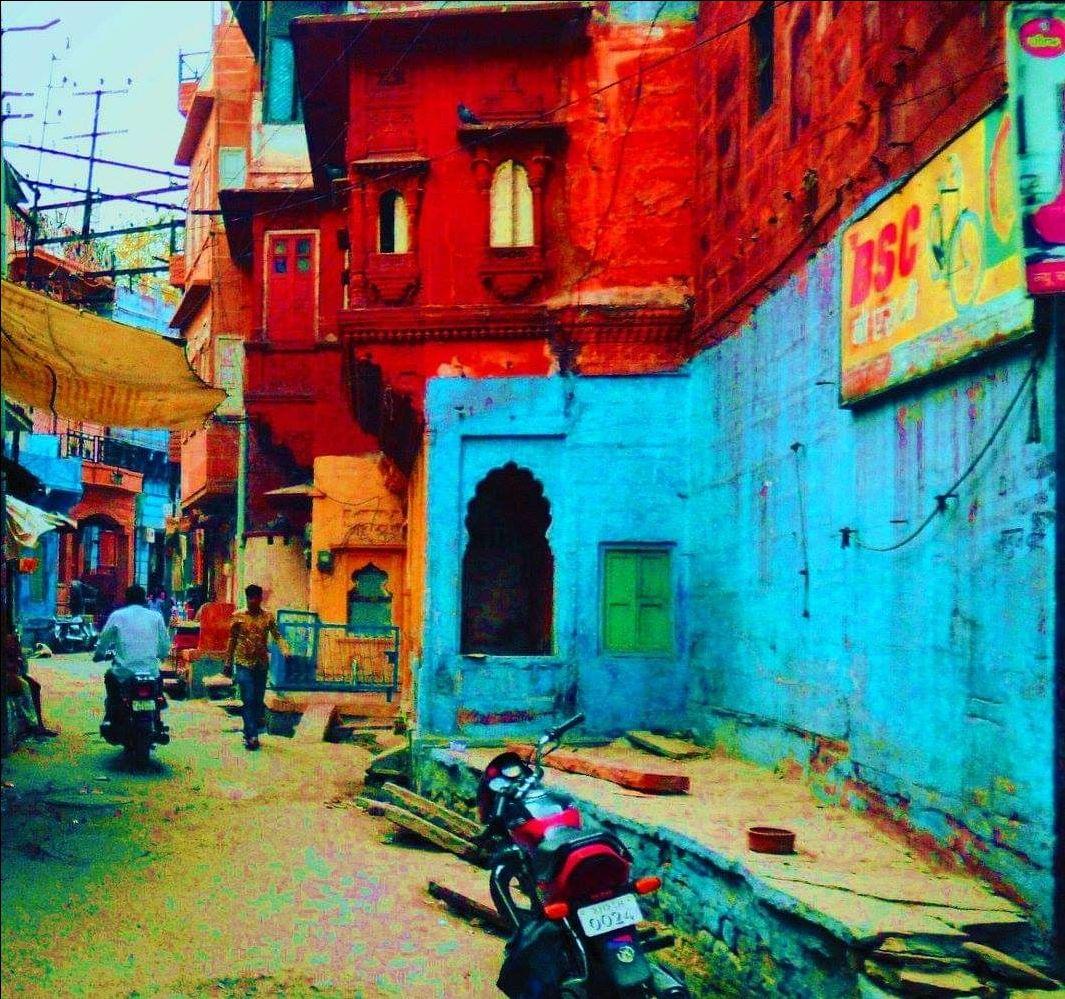 Photo of Jodhpur By koutilya