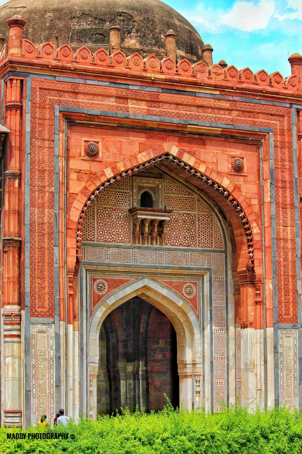 Photo of Purana Qila By DLS OFFICIAL
