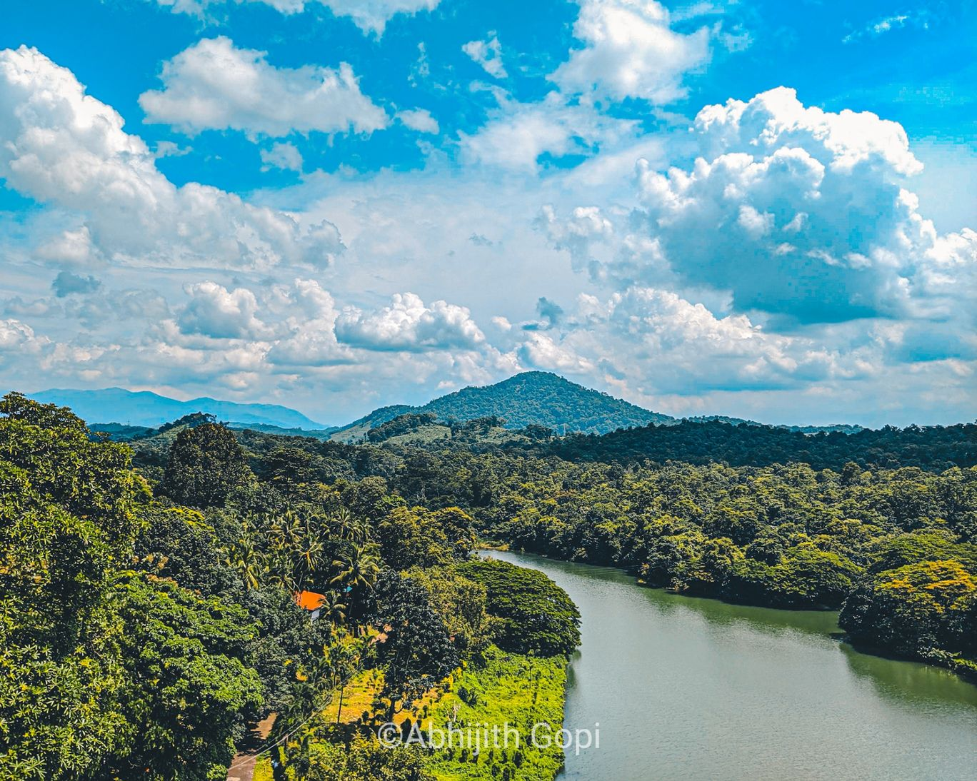 Photo of Thenmala By Abhijith Gopi