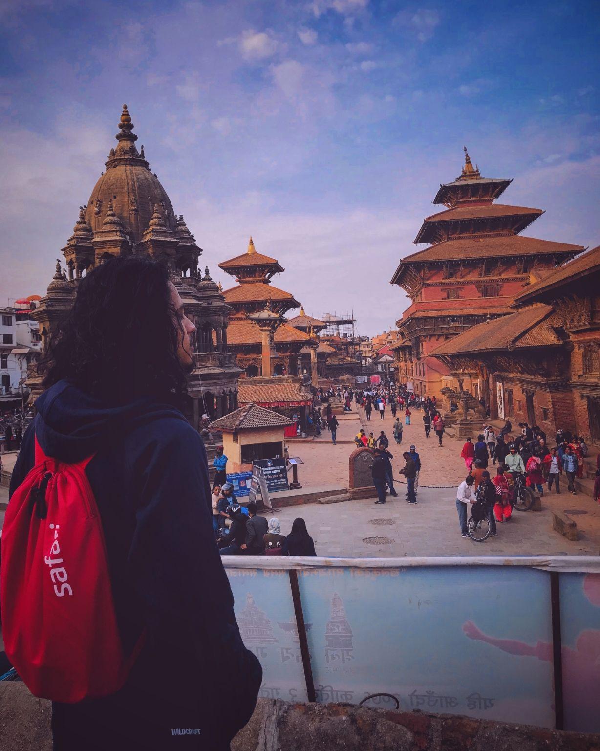 Photo of Patan Durbar Square By Dendiv Kc