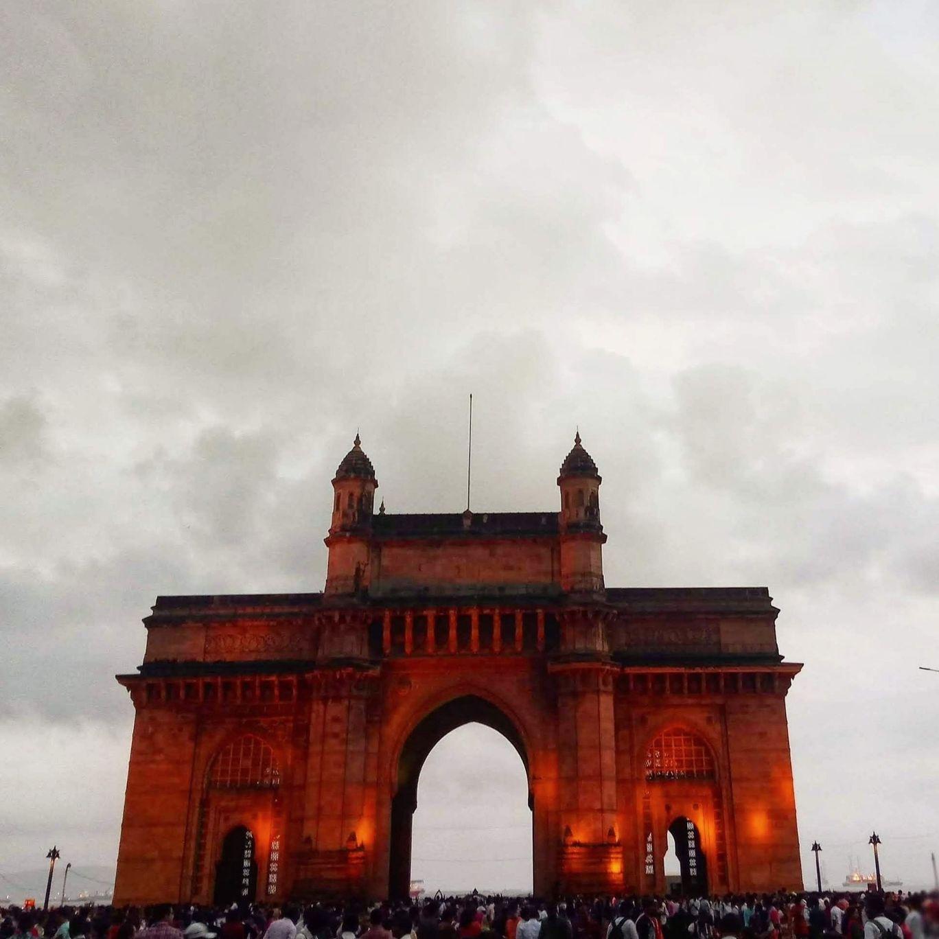 Photo of Gateway Of India By Shiva