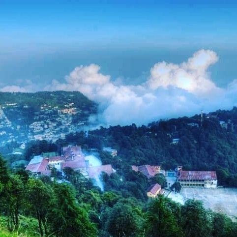 Photo of Nainital By Pawan Sankhla