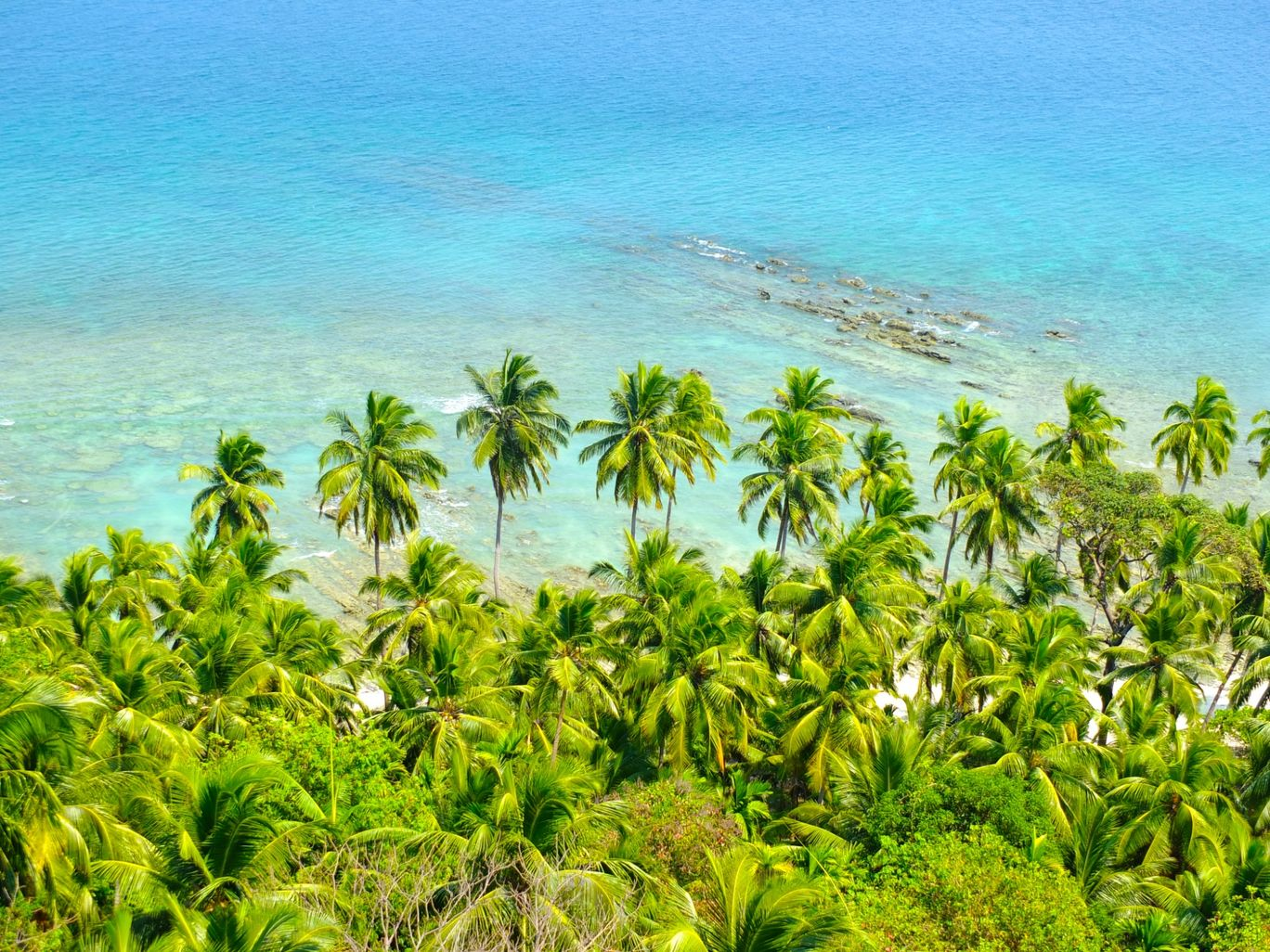 Photo of Andaman Islands By Abhijith PV