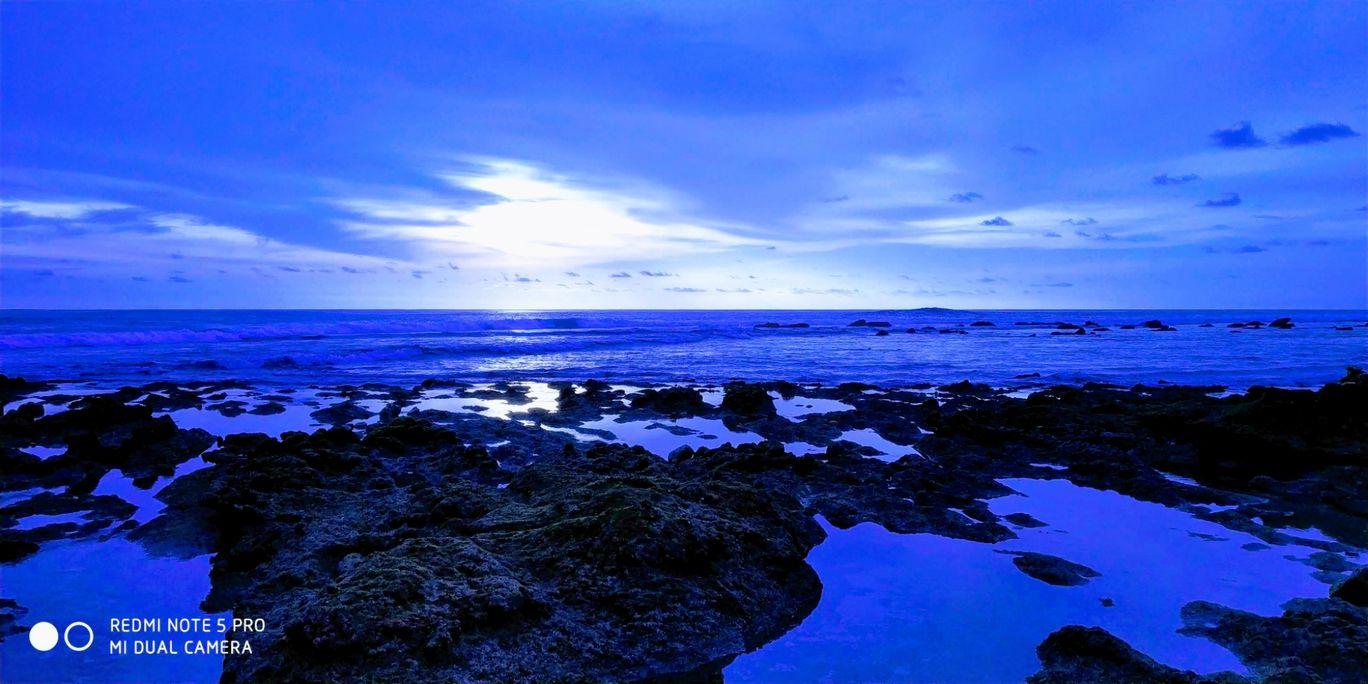 Photo of Lakshadweep Island Resort By Hasanul Benna KI
